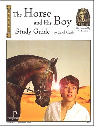 Horse and His Boy Guide