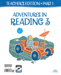 Reading 3 Teacher's Manual 3rd Ed.