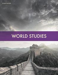 World Studies Student Text (4th ed.)