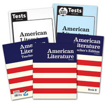 American Literature Subject Kit 3rd Ed.