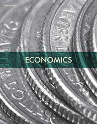 Economics Student Text 3rd Ed.