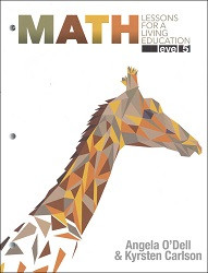 Math Lessons for a Living Education - Level 5