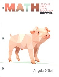 Math Lessons for a Living Education - Level 1