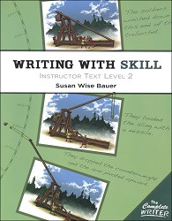 Writing with Skill Instructor Text Level 2