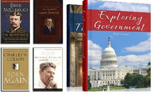 6. Exploring Government Set with Literature Package