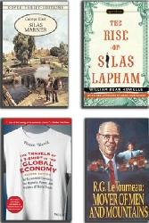 Exploring Economics Literature Package