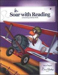 All About Reading Level 4 Student Activity Book  Colorized Version