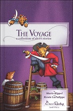 All About Reading Level 4 Volume 2 The Voyage  Colorized Version