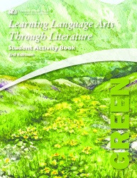 3rd Edition - 7th Grade - Learning Language Arts Green Activity