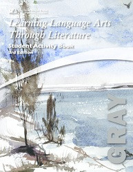 3rd Edition - 8th Grade - Learning Language Arts Gray Activity