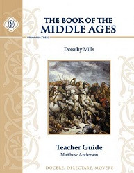 The Book of the Middle Ages Teacher Guide