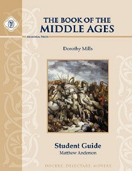 The Book of the Middle Ages Student Guide