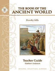 The Book of the Ancient World Teacher Guide