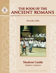 The Book of the Ancient Romans Student Guide
