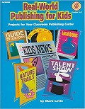 70% Off Sale - Real-World Publishing for Kids: Projects for Your Classroom Publishing Centerq