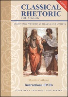 Classical Rhetoric with Aristotle DVD