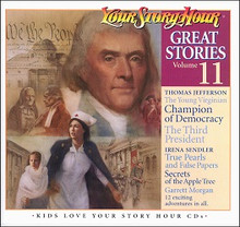 Great Stories Volume 11