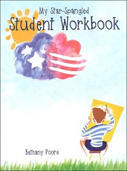Our Star Spangled Story Workbook