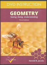 Jacob's Geometry DVD Instruction