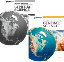 Apologia Exploring Creation with General Science 3rd Edition  Set