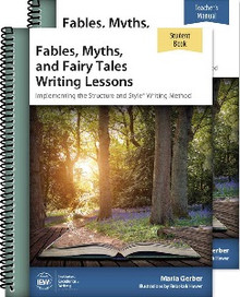 Fables, Myths, and Fairy Tales Combo 3rd Edition