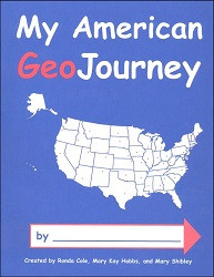 My American GeoJourney