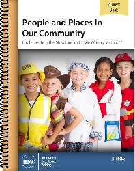 People and Places in Our Community - Student