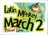 Latin Monkey Match 2