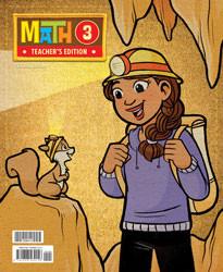Math 3 Teacher's Edition (4th ed.)