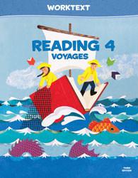 Reading 4 Student Worktext (3rd ed.)