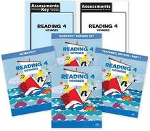 Reading 4 Subject Kit