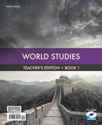 World Studies Teacher's Edition (4th ed.)