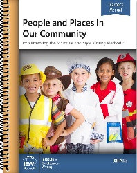 People and Places in Our Community - Teacher