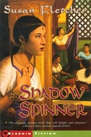 50% Off Sale - Shadow Spinner