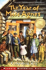 50% Off Sale - Year of Miss Agnes