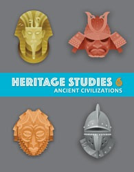 Heritage Studies Grade 6 Student Textbook  4th Edition
