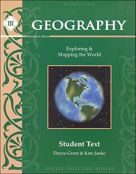Geography 3 Student Text