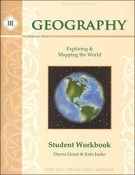 Geography 3 Student Workbook