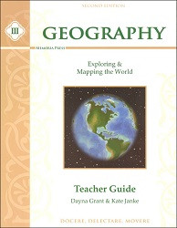 Geography 3 Teacher Guide