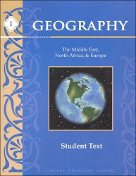 Geography 1  Student Text