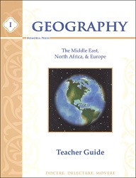 Geography 1  Teacher Guide