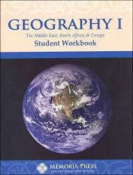 Geography 1  Workbook