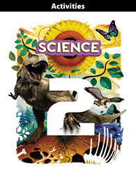 Science   2 Activities Manual  5th Edition