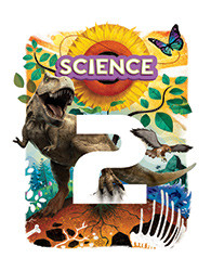 Science  2 Textbook  5th Edition