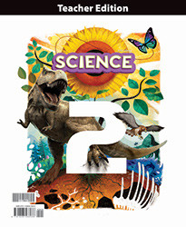 Science  2 Teacher's Edition  5th Edition
