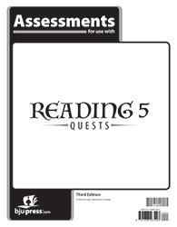 Reading  5 Tests 3rd Edition