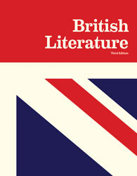 British Literature  Textbook 3rd Edition