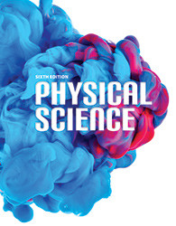 Physical  Science Textbook  6th Edition