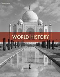 World History Student Text (5th ed.)