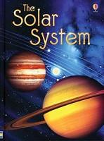 Beginners: Solar System